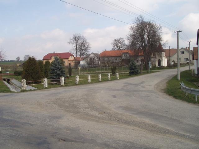 Obec Svépravice