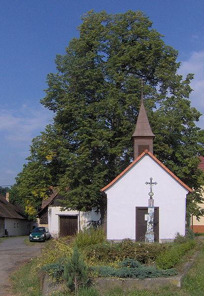 Radějovice