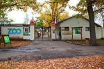 Zoo v Hluboké plánuje noční pavilon a jako první představí život mravenců