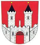 Červená Řečice znak