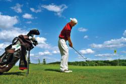 Golf Klub Darovanský dvůr