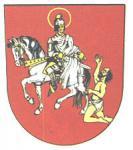 Hrochův  Týnec znak