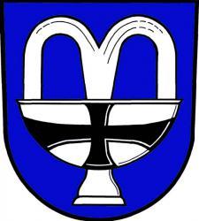 Karlova Studánka znak
