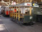 Muzeum městské hromadné dopravy