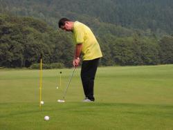 Public Golf Course Třímany