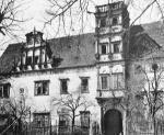 Ahníkov zámek