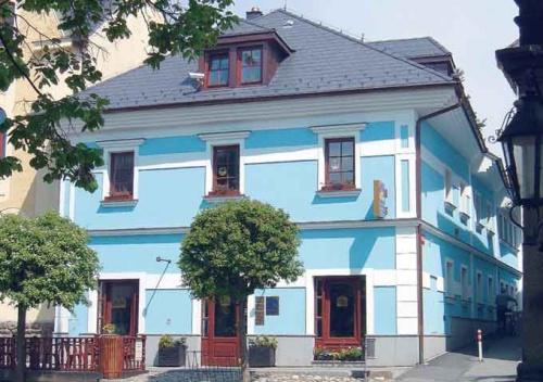 Aparthotel Šumava 2000