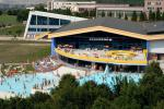 Vodní park Aquadrom Most