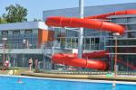 Sportovně relaxační komplex Wellness Kuřim - aquapark