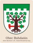 Bohdašín