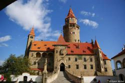 Státní hrad Bouzov