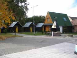 Camping-penzion Suchý