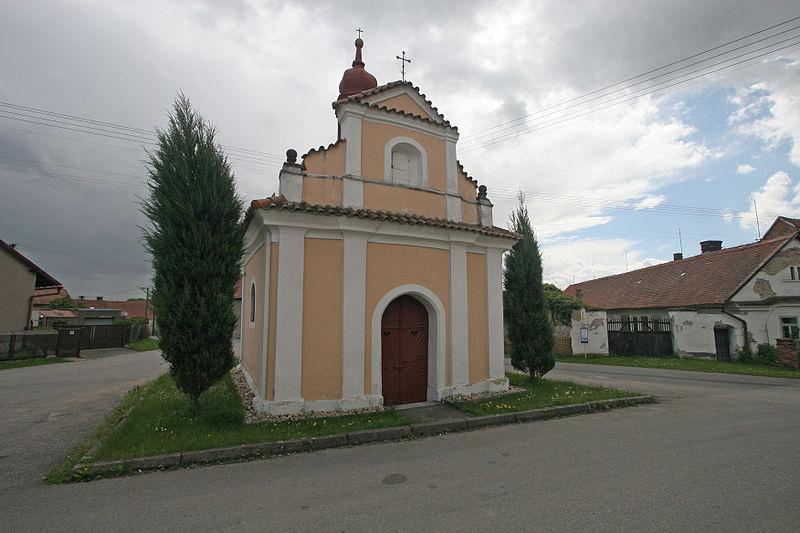 Čankovice