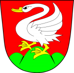 Černošín
