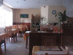 Čínská restaurace SHEN ZHOU