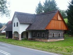 Dolní Olešnice