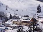 Family Ski Park - Rekreační Areál Bret