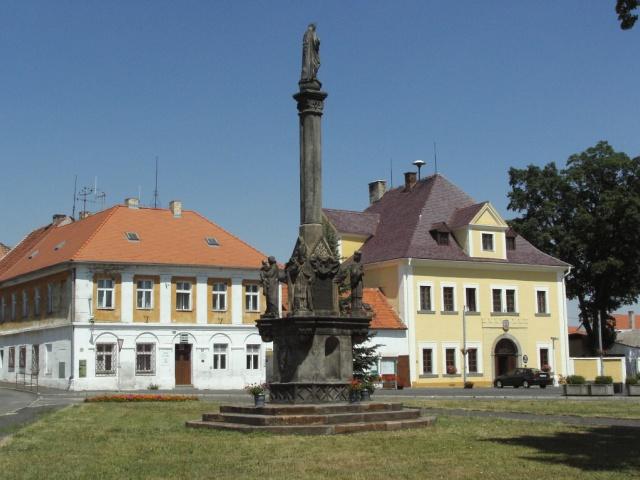 Radonice náměstí