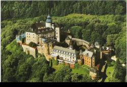 Státní hrad a zámek Frýdlant