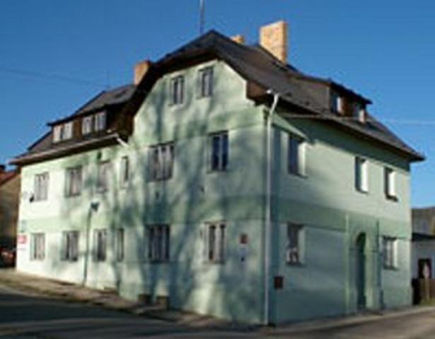 Horní Vltavice