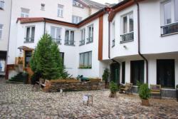 Ubytování hotel Clochard/Chomutov
