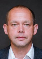 Ing. Petr Kulhánek - primátor města Karlovy Vary