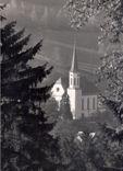 Kostel Nejsvětějšího Srdce Páně ve Stříbrné