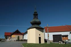 Kratušín