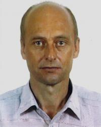 Vladimír Drbola - starosta obce STAROVIČKY