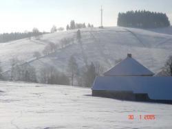 Lyžařský Areál Nella Bartošovice v Orlických horách