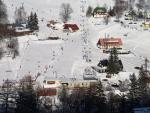 Lyžařský areál Skiport