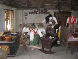 Muzeum venkovských řemesel - Mířkov