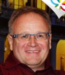Petr Halada - starosta obce KAMÝK NAD VLTAVOU