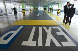 Dětská nemocnice v Brně chystá parkovací dům, ulehčí pacientům i místním