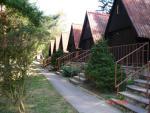 Ranč Vlčák - rekreační středisko