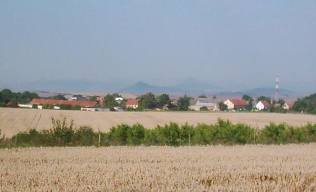 Obec Horní Řepčice