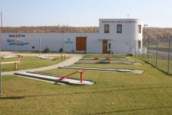 Sportovně rekreační areál Strupčice
