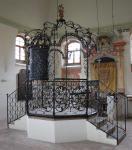 Šachova synagoga v Holešově