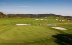 Golf park Slapy sv.Jan
