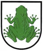 Žabeň