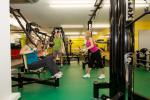 Sportovně relaxační komplex Wellness Kuřim 9
