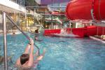 Sportovně relaxační komplex Wellness Kuřim 1