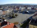 Arcibiskupský zámek a zahrady v Kroměříži - památka UNESCO 1