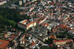 Arcibiskupský zámek a zahrady v Kroměříži - památka UNESCO 4