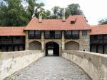 Státní hrad Bouzov 11