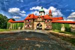 Státní hrad Bouzov 5