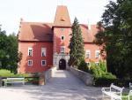 Státní zámek Červená Lhota 2