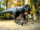 DinoPark u ZOO Plzeň 6