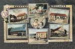 Mokré - Retro pohled k výročí 620 let první písemné zmínky o obci