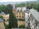 Státní hrad a zámek Frýdlant  2
